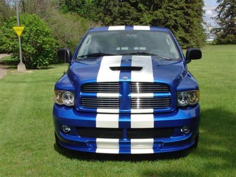 ram viper truck 3d3ha16h24g174468 2004 dodge ram srt10 daytona viper
