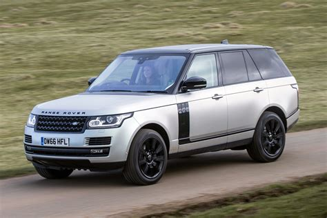 land rover autobiography range rover autobiography 2017 review pictures