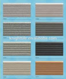 Ceramic Tile Stair Nosing by Non Slip Stair Nosing With Ceramic Tile Factory View