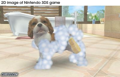 nintendogs plus cats golden retriever nintendogs cats golden retriever friends on nintendo 3ds news reviews