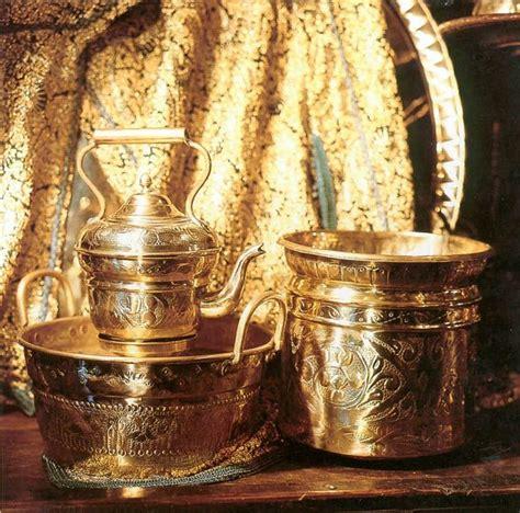 algerian handcrafts magical algeria copper crafts