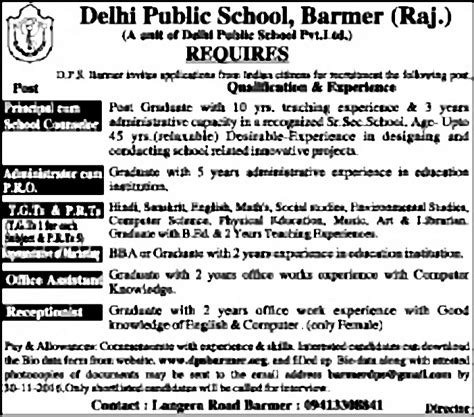 middle school counselor description principal school counselor rajasthan