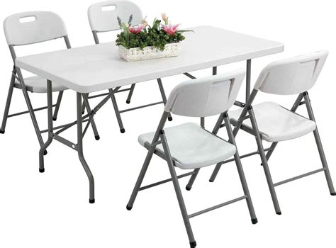 Plastic Outdoor Table And Chair For Practical Furniture Plastic Patio Table And Chairs