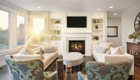 organizing living room interior designers are giving the gift of organization