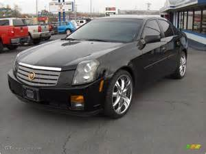 Cadillac Cts 2004 Specs 2004 Cadillac Cts Pictures Information And Specs Auto