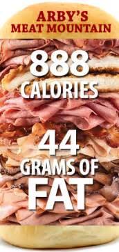 Arbys meat mountain sandwich for pinterest