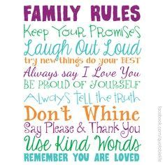 Short Family Quotes For Scrapbooking