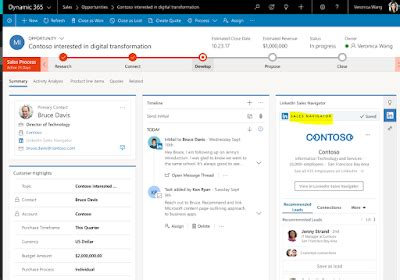what's new in dynamics 365 spring 2018 sales microsoft