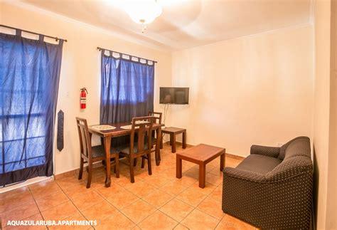 Aruba Appartments by 2 Bedroom Apartment Term Aquazul Aruba Apartments