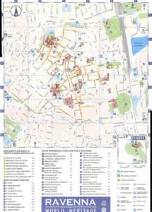 Ravenna Italy Map by Large Ravenna Maps For Free Download And Print High