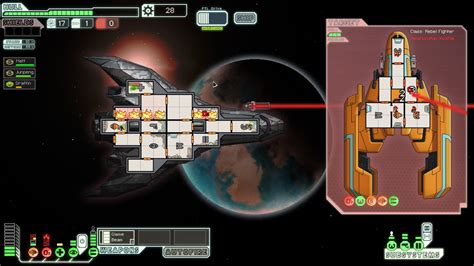 Ftl Faster Than Light ftl faster than light review gameconnect