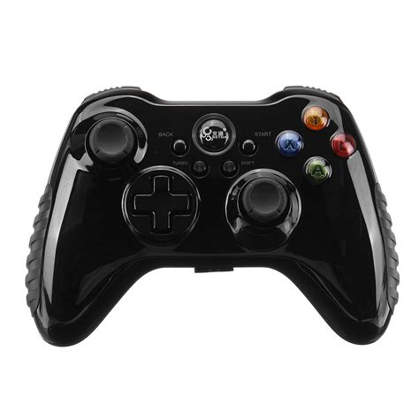 betop 218te2 2 4g wireless turbo vibration gamepad for pc