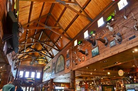 Bass Pro Shop Interior by Cool Bathrooms What Branson Is Known For Picture Of