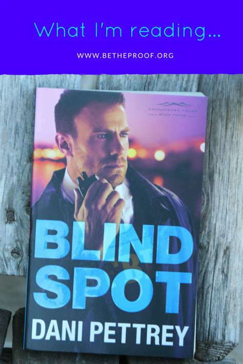 blind spot chesapeake valor blind spot by pettrey be the proof