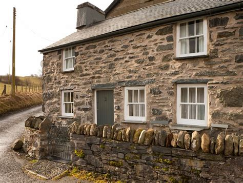 25 best ideas about cottages wales on