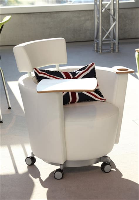 hello by haworth lounge chair product