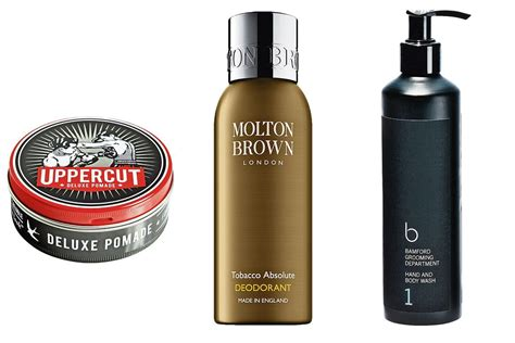 Absolute Pomade gift guide grooming the times