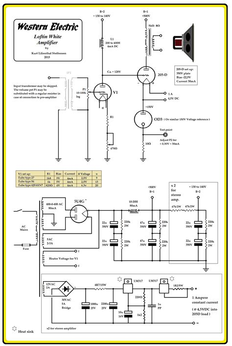 pdf 4 speaker wiring diagram image collections