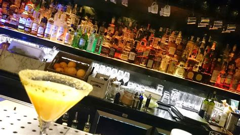 Top 10 Bars Amsterdam by Qbic S Favourite Cocktail Bars In Amsterdam