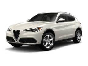 Alfa Romeo Sv 2018 Alfa Romeo Stelvio Suv City Of Industry