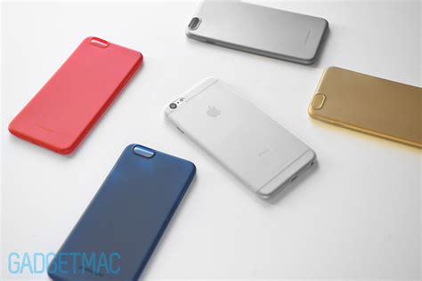 Back Iphone 7 Plus Shumuri Slim Ultrathin Original 100 shumuri slim ultra thin iphone 6 6 plus review