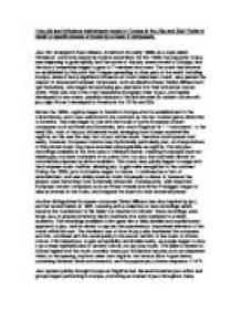 Dreams Deferred Essay by Hughes Langston Deferred Essay