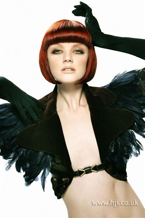 german short female hairstyles 20 best images about mod hair on pinterest mushroom