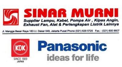 Kipas Ventilasi Industri Kdk 30gsc sinar murni distributor resmi fan exhaust fan air