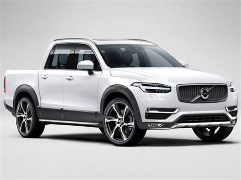 best volvo truck volvo xc90 truck rumors best trucks