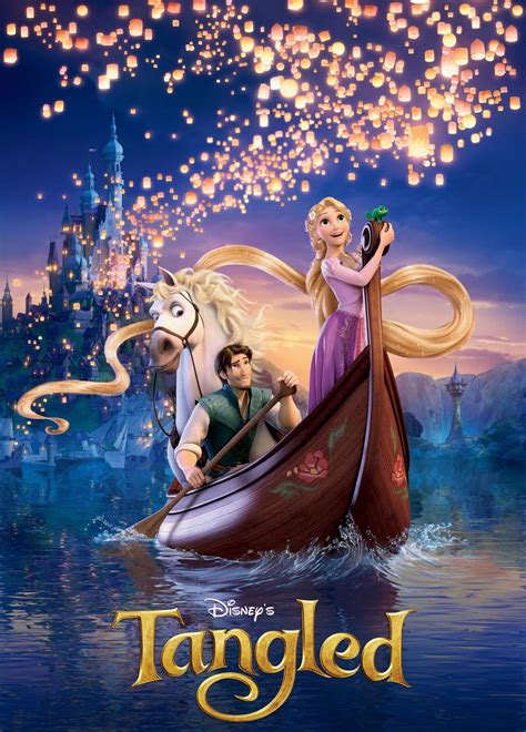 Film Disney Rapunzel | tangled movie poster tangled trailer