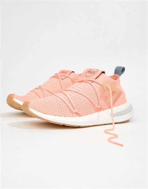 adidas originals adidas originals arkyn sneakers in pink