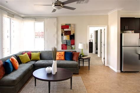 Superb Best College Dorms In The Us #1: Westvillage_interior1_600.jpg