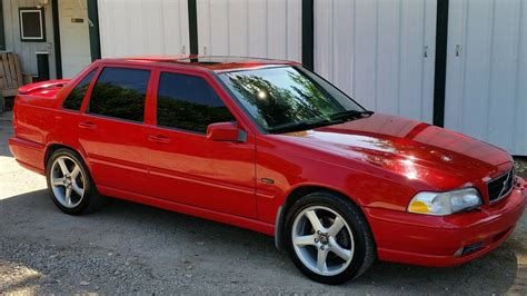 Volvo S70 Manual by 1998 Volvo S70 T5 Manual For Sale Matthews Volvo Site