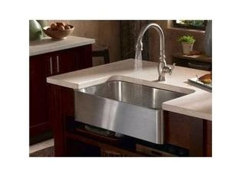 love the quot barn sink style kitchen pinterest