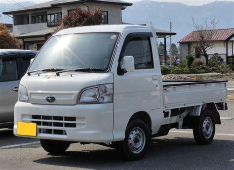 subaru truck file subaru sambar truck tc 0259 jpg wikimedia commons