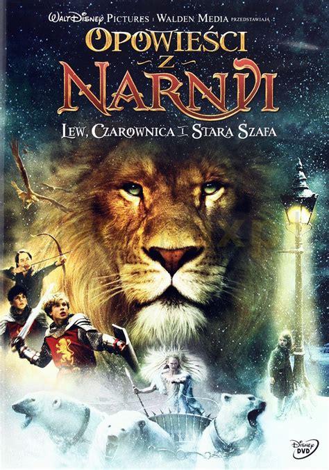 Film Narnia Lew Czarownica I Stara Szafa | opowieści z narnii lew czarownica i stara szafa disney