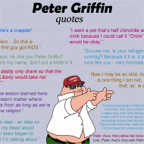 Griffin Birthday Quotes Peter Griffin Birthday Quotes Quotesgram