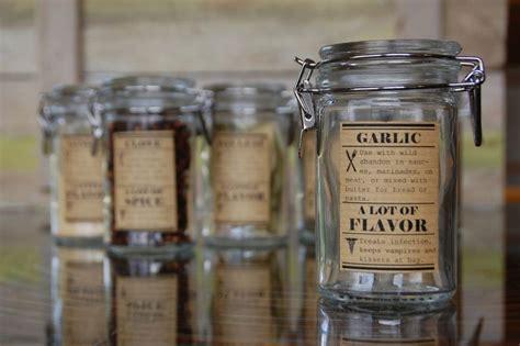 printable glass jar labels 9 sets of free vintage labels