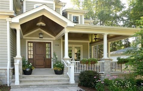 covered front porch plans 2018 70 awesome and beautiful front porch ideas