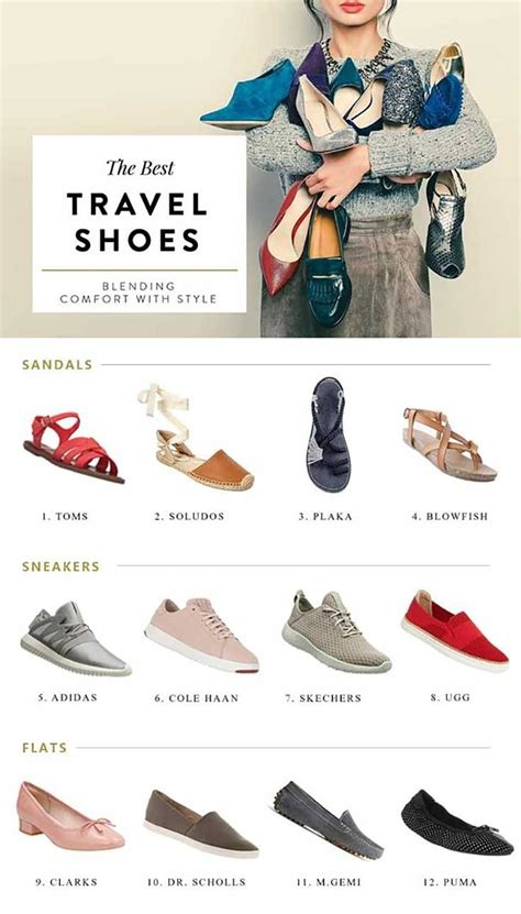 comfortable flats for travel the 12 best travel shoes for women don t sacrifice