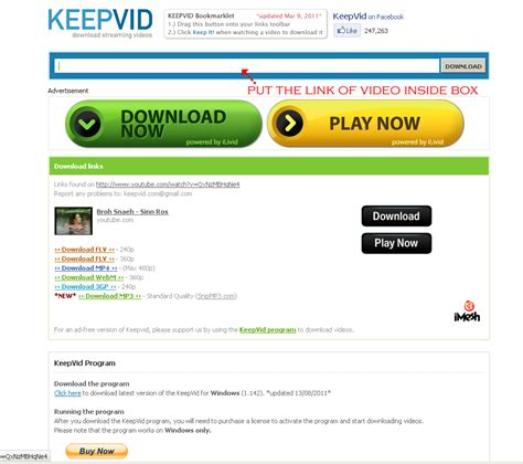download mp3 from youtube keepvid bulli sot blogs how to download youtube videos review on