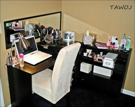 vanity table under 243 best diy vanity area images on pinterest hairdresser