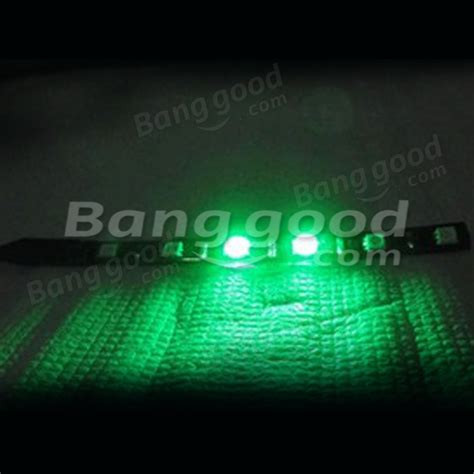 Led Strobe Light Strips Motorcycle 5050 Flash Led Strobe Decor Light Rgb 6 Leds Light Us 2 42 Sold Out