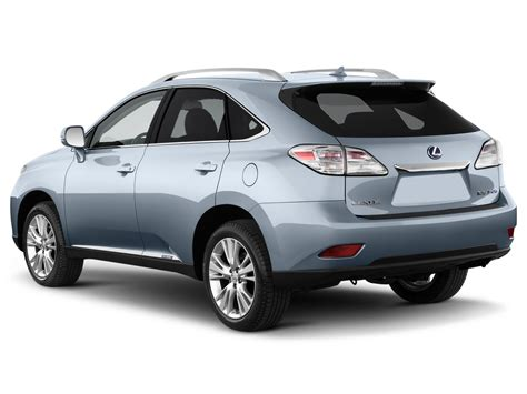 suv lexus 2010 2010 lexus rx350 reviews and rating motor trend