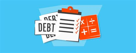 best debt consolidation loan companies debt consolidation loans canada types of debt