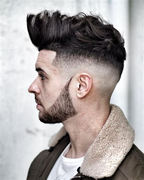 Galerry male hairstyle oblong face