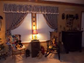 Decorating A Modular Home manufactured home decorating ideas primitive country style