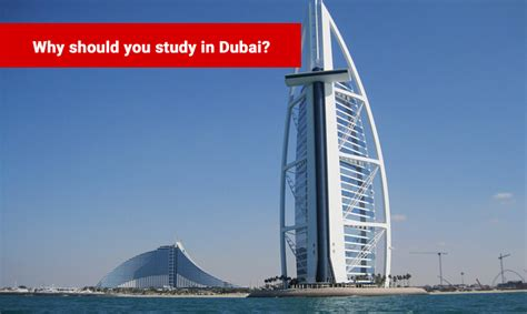 Mba In Canadian Of Dubai by Top Reasons To Study In Dubai