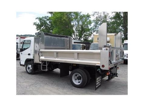 mitsubishi trucks 2016 2016 mitsubishi fuso dump trucks for sale used trucks on