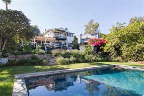 For Lease: Boho Chic Silver Lake Pool Home   $10,000/mo